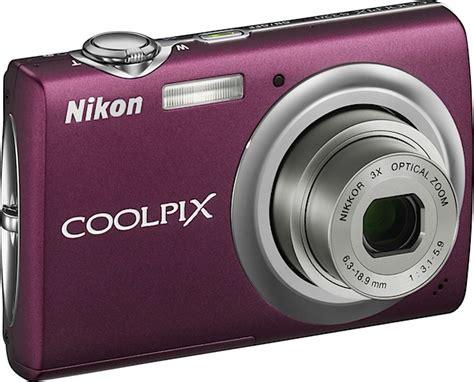 Nikon S220 nikon coolpix s220