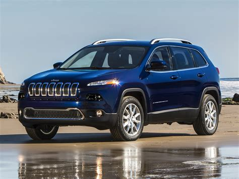 New Jeep 2016 2016 Jeep Price Photos Reviews Features
