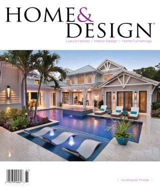 Modern Home Design Magazines Home Amp Design Magazine Annual Resource Guide 2016