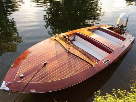 wooden boat plans glen l glen l zip small boats monthly
