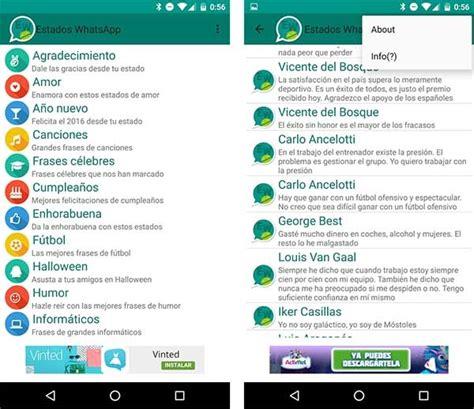 estados para poner en whatsapp las mejores frases de estado para whatsapp