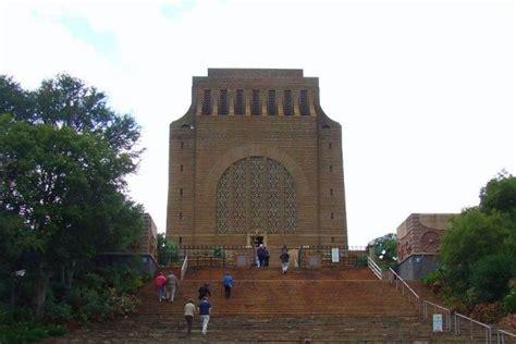 voortrekker monument pretoria south africa