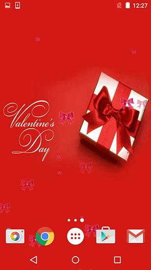 live valentines wallpaper valentines day by free wallpapers and background live