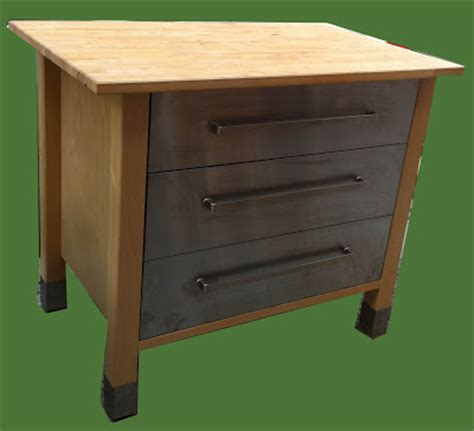 uhuru furniture collectibles small butcher block