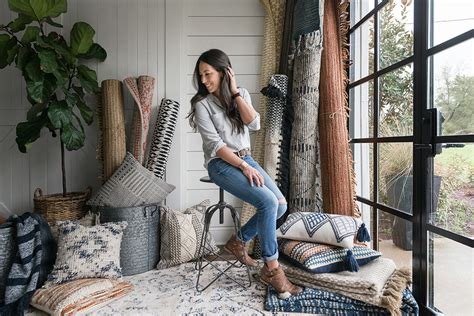 at home joanna gaines knoxville wholesale furniture launches magnolia home by