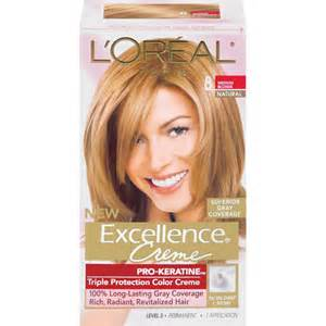 excellence hair color excellence creme gray coverage hair color care l oreal