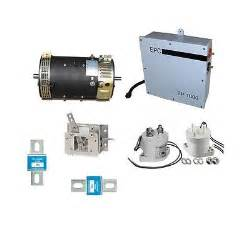 Electric Car Motor Kit For Sale Complete Electric Car Conversion Kit Vehicle Motor Dc