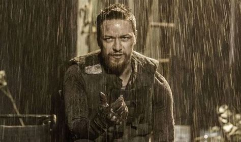 james mcavoy on stage 10 facts about macbeth express co uk