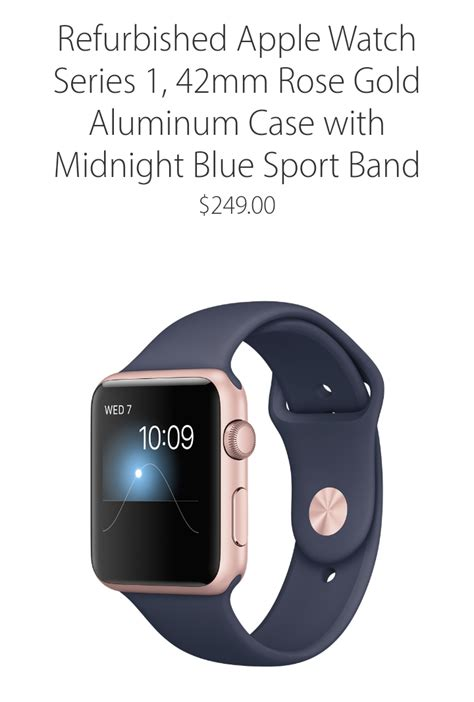 refurbished apple  series      smartwatchme