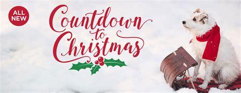 movies  countdown  christmas hallmark channel