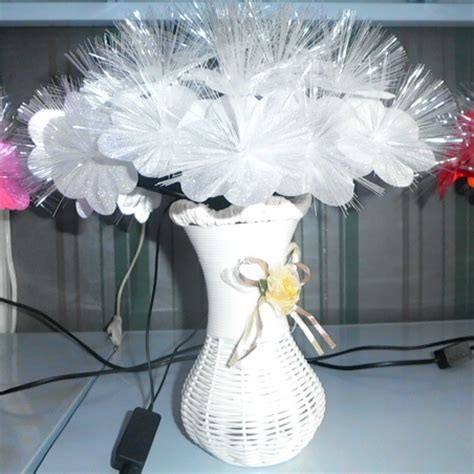 fiber optic decorations fiber optic table decorations promotion shop for