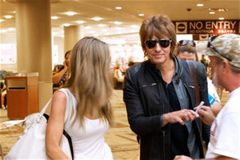 Richards And Richie Sambora Split by Richie Sambora Connections Zimbio