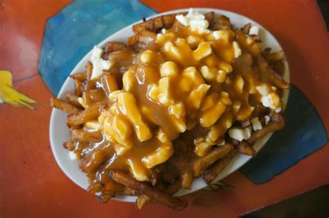 best poutine in montreal our toronto life