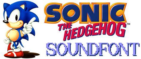 sonic the hedgehog sega genesis image gallery sonic 1 logo