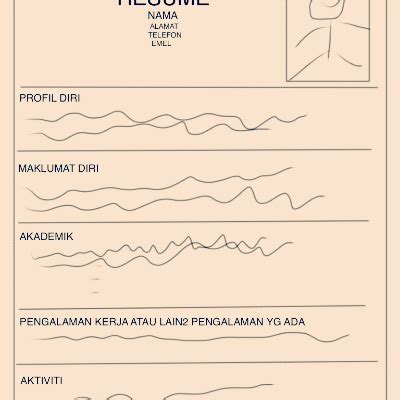 Nama Lop Untuk Lamaran Kerja by Contoh Surat Lamaran Kerja Untuk Yg Baru Lulus Smk 13