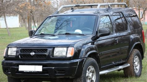 old car manuals online 2001 nissan xterra transmission control 2001 nissan xterra suv specifications pictures prices