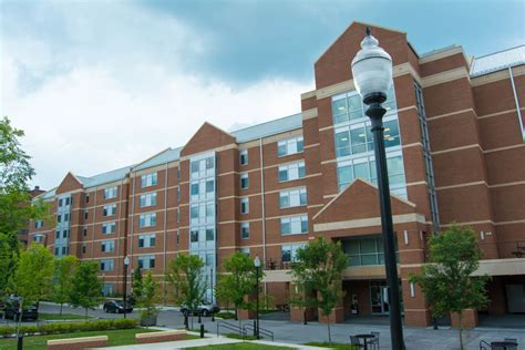 my utk housing brown hall university housing