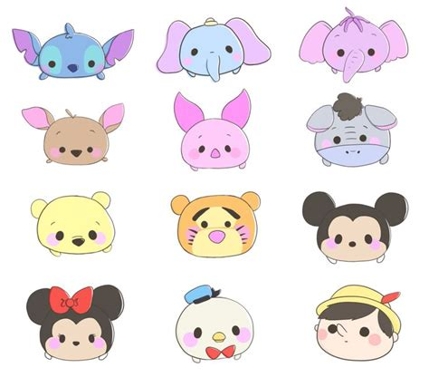 Piglet Pooh Tsum Tsum For Iphone 55s 91 best images about disney tsum tsum on disney donald o connor and chip and dale