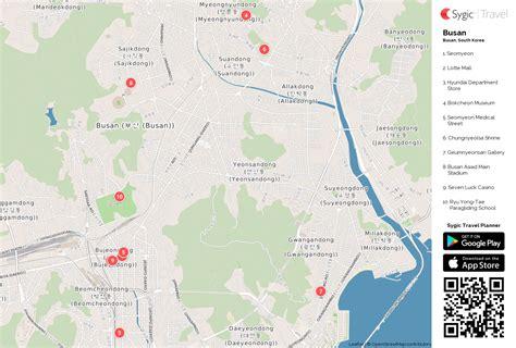 busan city map busan city map check out busan city map cntravel