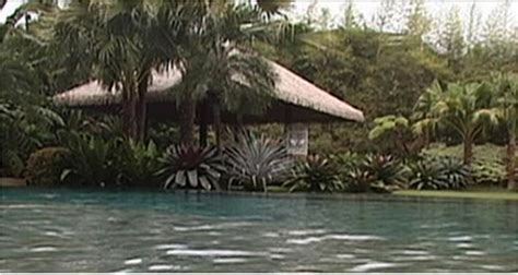 coco martin house watch coco martin s swimming pool amazes kris aquino tnp trending news portal