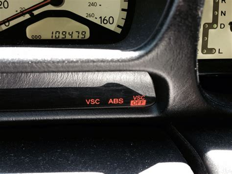 lexus rx300 check engine light what is vsc light on lexus rx300 decoratingspecial com