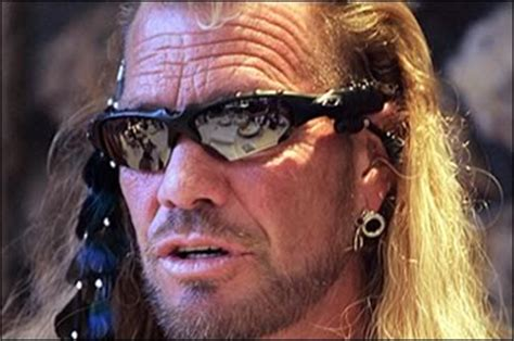 Duane The Bounty Chapman To Be Exradited by The Bounty God S Bloodhound