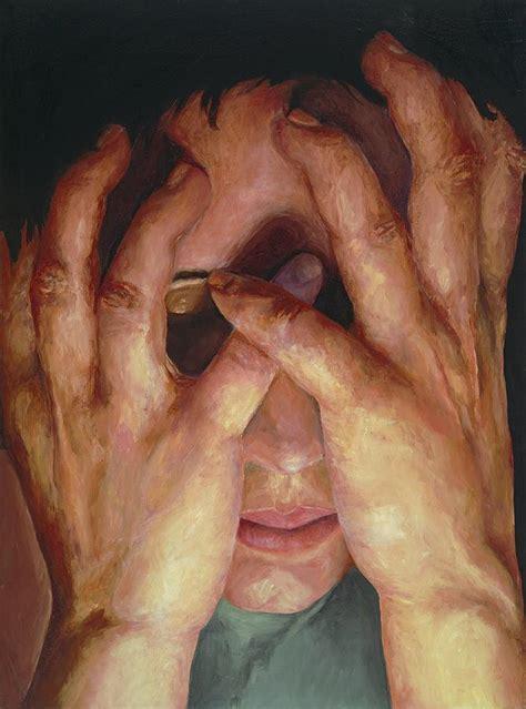 Duvet Best Feelings Painting By Patricia Awapara