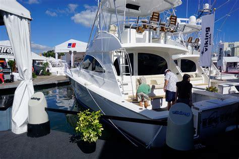 viking yachts miami boat show viking 44 c viking yachts combines fishing and elegance
