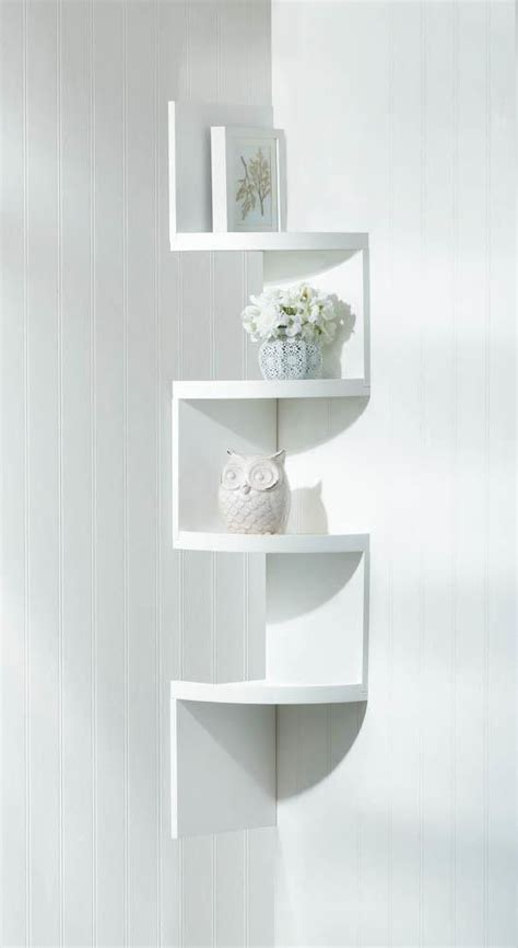 White Bathroom Wall Shelf by 25 Best Ideas About Decorating Bathroom Shelves On