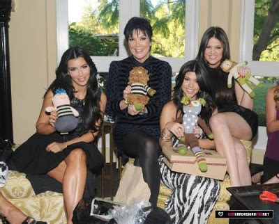 Kourtney Baby Shower Pictures by Pictures From Kourtney S Baby Shower