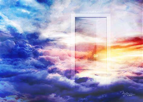 Heavens Door by Heaven S Door Dyed4you