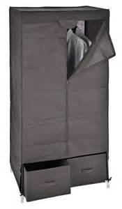 mobiler kleiderschrank mobiler stoffschrank faltschrank kleiderschrank