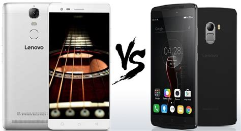 vibe ui themes for lenovo k4 note lenovo k4 note price in india specifications features