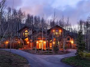 Luxury Homes In Aspen Colorado 147 Best Images About Curb Appeal On Whistler Cabin And Logs