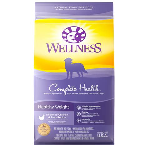 wellness puppy food complete health healthy weight healthy weight wellness pet food