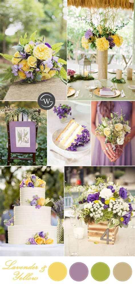 wedding colors for summer 10 summer wedding color palettes for