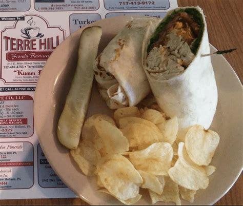 fine design terre hill pa terre hill family restaurant lancaster county best local