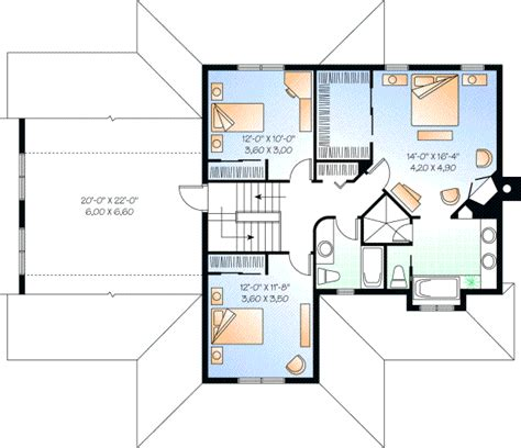 700 square feet 700 square foot house plans numberedtype
