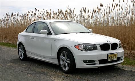 2009 bmw 128i 2009 bmw 128i and satisfying except fuel economy