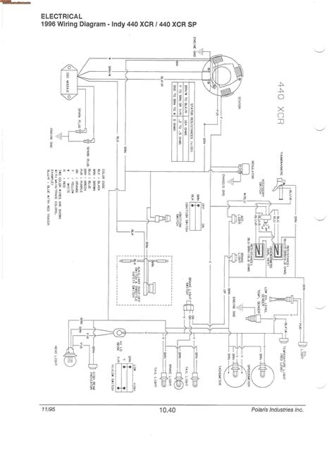 polaris magnum 500 wiring diagram wiring diagrams schematics