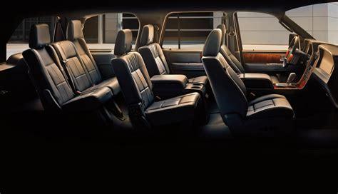 lincoln navigator interior 2016 2013 lincoln navigator gear heads