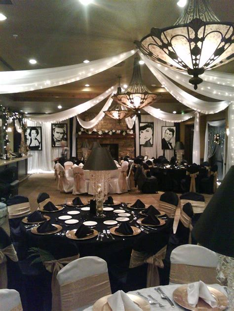 vintage hollywood theme party ideas 25 best ideas about old hollywood party on pinterest