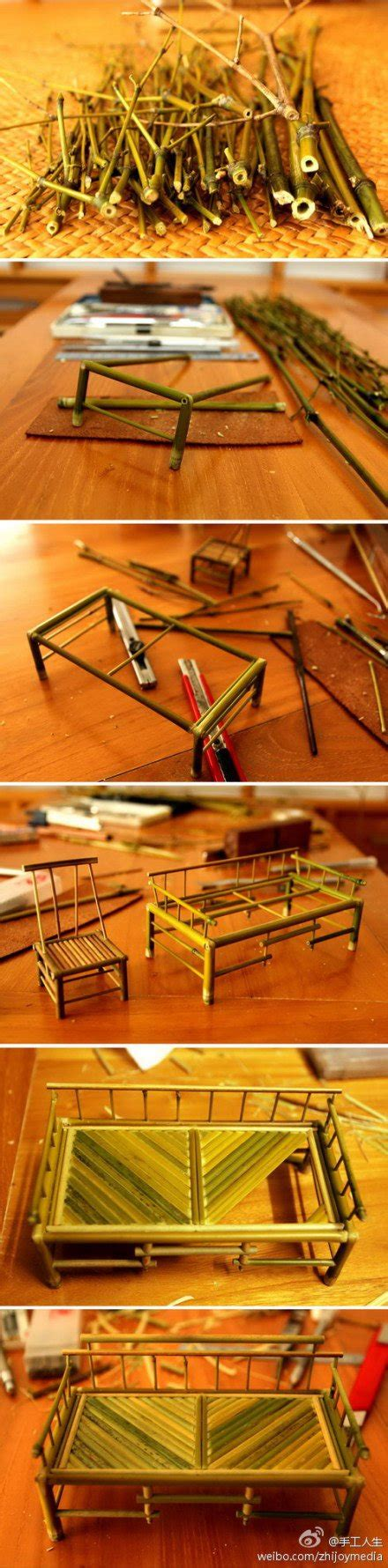 How To Make Bamboo Chair by How To Make Beautiful Diy Bamboo Chair Furniture Step By