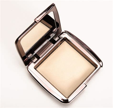hourglass ambient lighting powder dupe hourglass diffused light ambient lighting powder review