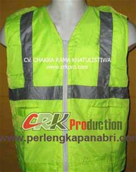 Starbio Plus Bandung penjahit konveksi rompi motor safety reflector buat rider