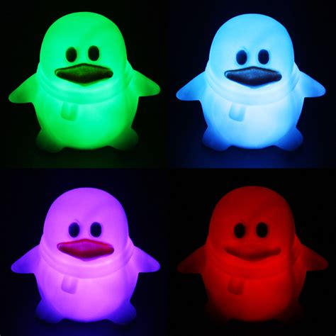 plastic light up penguin popular penguin l buy cheap penguin l lots from