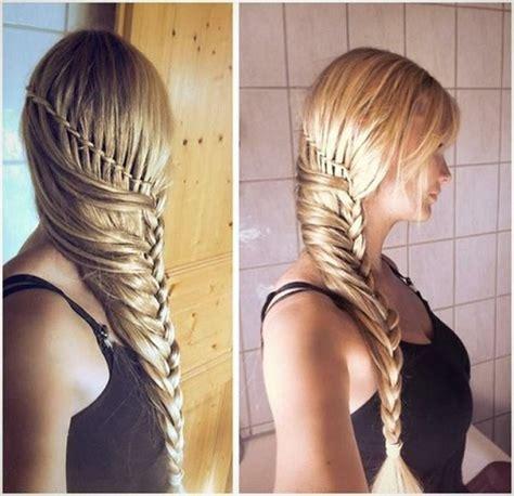 diy hairstyles braided look stylish braided hairstyle tutorial alldaychic