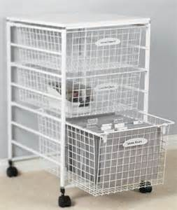 wire basket system image gallery