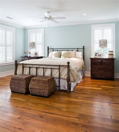 the cool coastal blue sherwin williams wall paint creates a relaxing aura and provides the