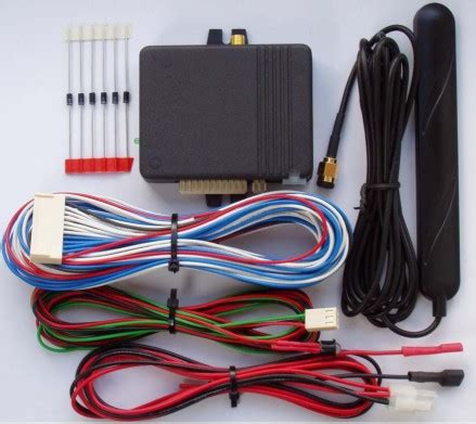 Alarm Mobil Spider gsm spider s300 mobilesoft gps